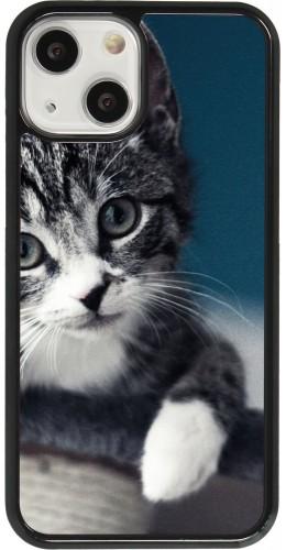 Coque iPhone 13 mini - Meow 23