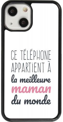 Coque iPhone 13 mini - Mom 20 04