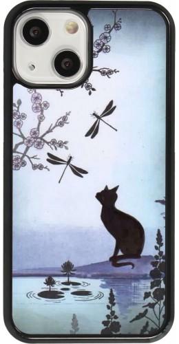 Coque iPhone 13 mini - Spring 19 12