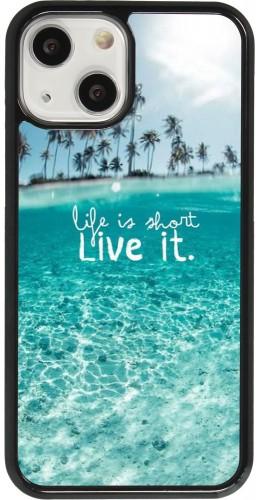 Coque iPhone 13 mini - Summer 18 24