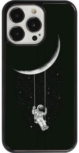 Coque iPhone 13 Pro - Astro balançoire
