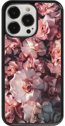 Coque iPhone 13 Pro - Beautiful Roses
