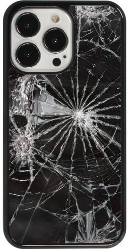Coque iPhone 13 Pro - Broken Screen