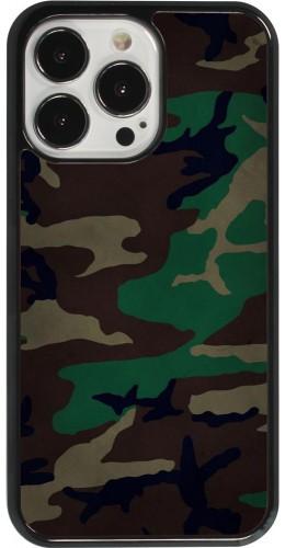 Coque iPhone 13 Pro - Camouflage 3