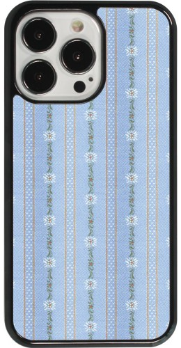 Coque iPhone 13 Pro - Edelweiss