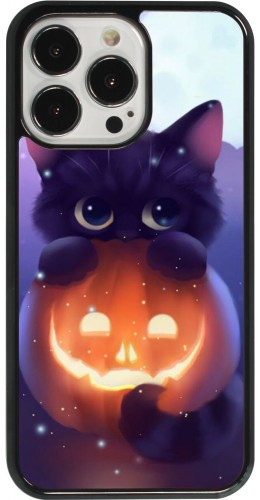 Coque iPhone 13 Pro - Halloween 17 15