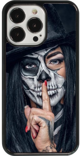 Coque iPhone 13 Pro - Halloween 18 19
