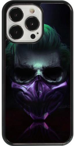 Coque iPhone 13 Pro - Halloween 20 21