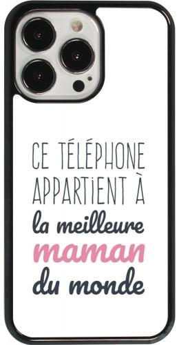 Coque iPhone 13 Pro - Mom 20 04