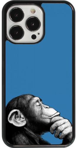 Coque iPhone 13 Pro - Monkey Pop Art
