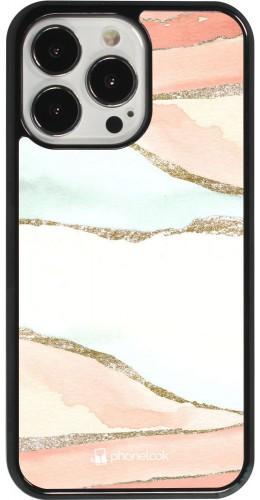 Coque iPhone 13 Pro - Shimmering Orange