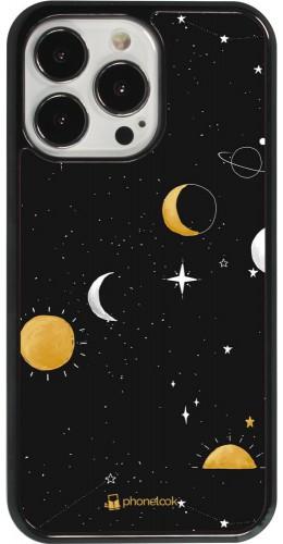 Coque iPhone 13 Pro - Space Vector
