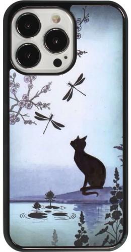 Coque iPhone 13 Pro - Spring 19 12