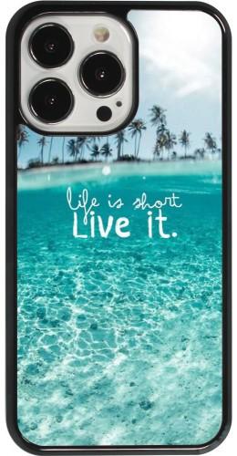 Coque iPhone 13 Pro - Summer 18 24