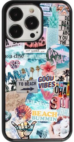 Coque iPhone 13 Pro - Summer 20 collage