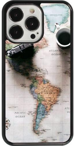 Coque iPhone 13 Pro - Travel 01