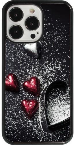 Coque iPhone 13 Pro - Valentine 20 09