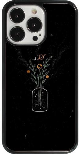Coque iPhone 13 Pro - Vase black