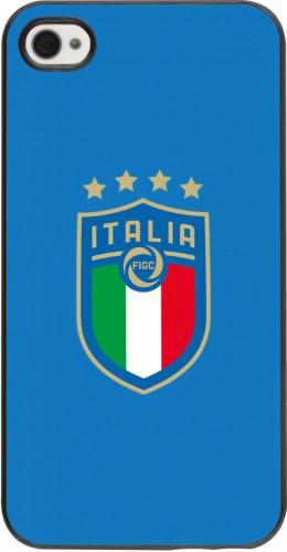 Coque iPhone 4/4s - Euro 2020 Italy