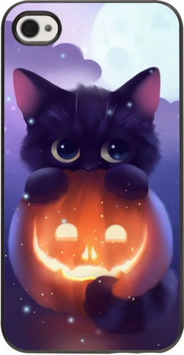 Coque iPhone 4/4s - Halloween 17 15