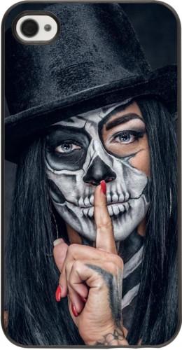 Coque iPhone 4/4s - Halloween 18 19