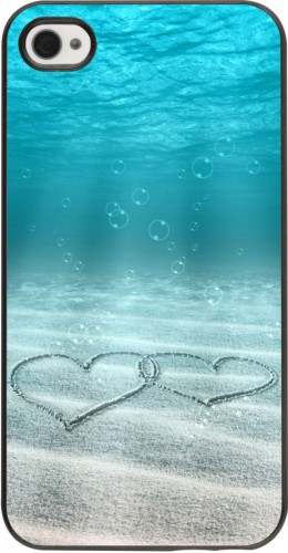 Coque iPhone 4/4s - Summer 18 19