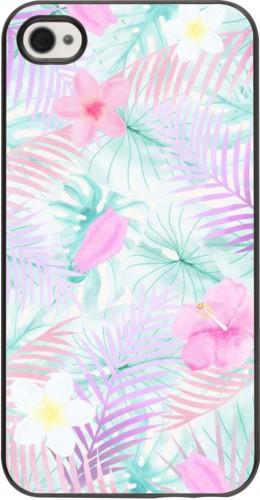 Coque iPhone 4/4s - Summer 2021 07