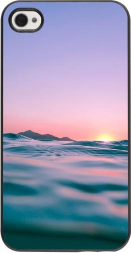 Coque iPhone 4/4s - Summer 2021 12