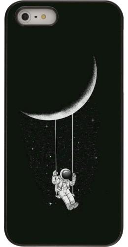 Coque iPhone 5/5s / SE (2016) - Astro balançoire