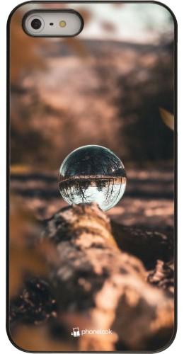 Coque iPhone 5/5s / SE (2016) - Autumn 21 Sphere