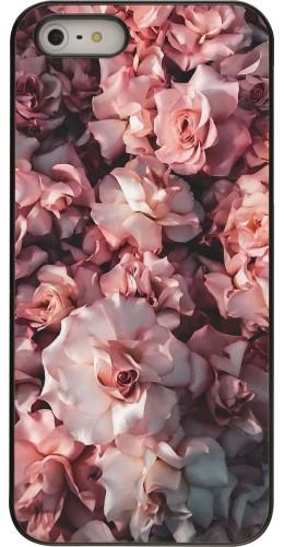 Coque iPhone 5/5s / SE (2016) - Beautiful Roses