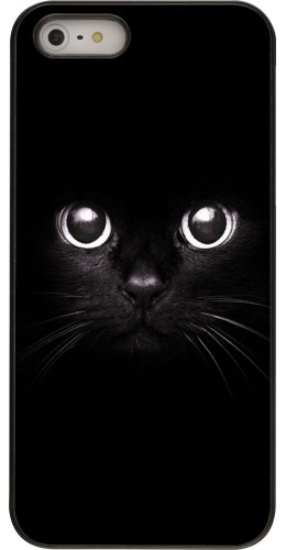 Coque iPhone 5/5s/SE - Cat eyes