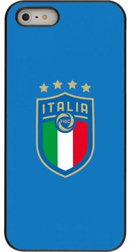 Coque iPhone 5/5s / SE (2016) - Euro 2020 Italy