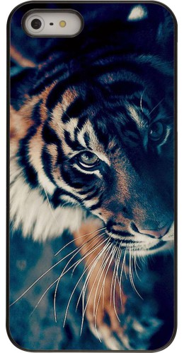 Coque iPhone 5/5s / SE (2016) - Incredible Lion