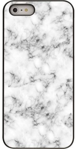 Coque iPhone 5/5s/SE -  Marble 01