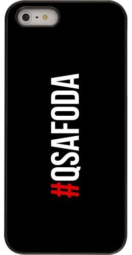 Coque iPhone 5/5s/SE - Qsafoda 1