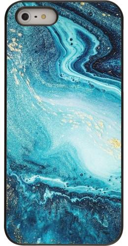 Coque iPhone 5/5s / SE (2016) - Sea Foam Blue