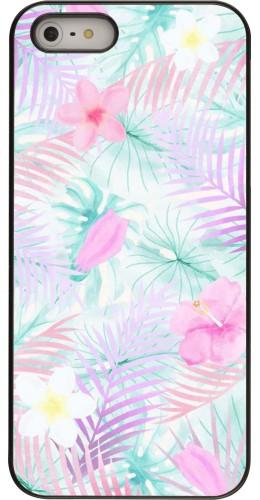 Coque iPhone 5/5s / SE (2016) - Summer 2021 07