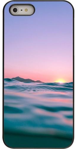 Coque iPhone 5/5s / SE (2016) - Summer 2021 12