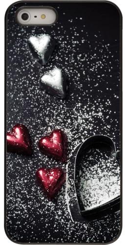 Coque iPhone 5/5s/SE - Valentine 20 09
