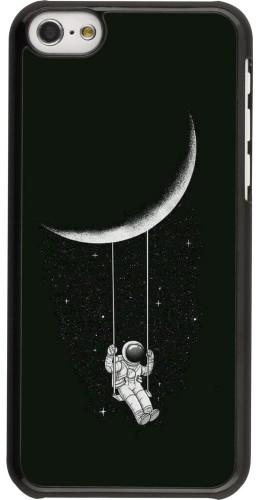 Coque iPhone 5c - Astro balançoire