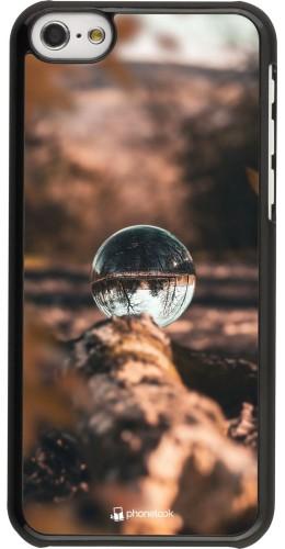 Coque iPhone 5c - Autumn 21 Sphere