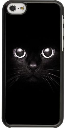Coque iPhone 5c - Cat eyes