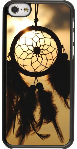 Coque iPhone 5c -  Dreamcatcher 03