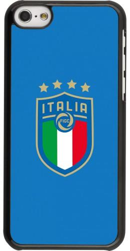 Coque iPhone 5c - Euro 2020 Italy