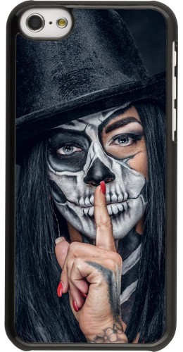 Coque iPhone 5c - Halloween 18 19