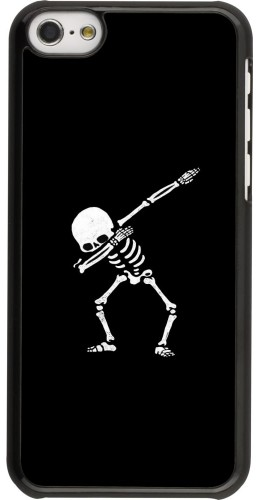 Coque iPhone 5c - Halloween 19 09