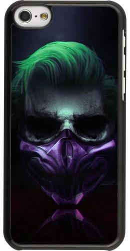 Coque iPhone 5c - Halloween 20 21