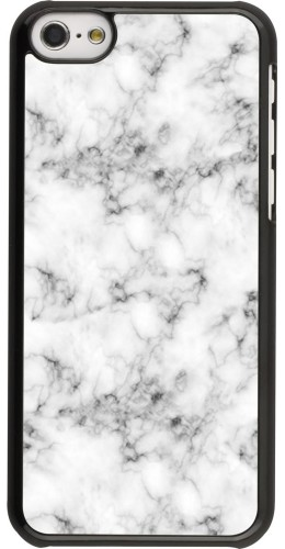 Coque iPhone 5c -  Marble 01