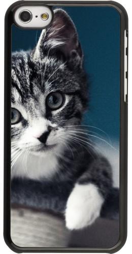 Coque iPhone 5c - Meow 23